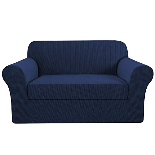 2 Piece Stretch Sofa Covers Couch...