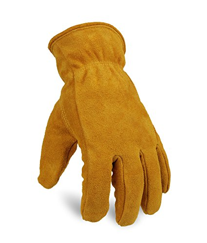 OZERO Work Gloves Winter Insulated...