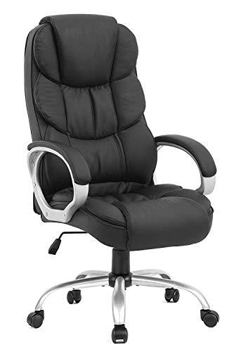 Ergonomic Office Chair Desk Chair...