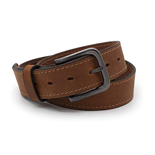 The Outrider Belt | Brown Full...