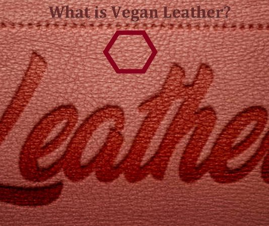 what is vegan leather