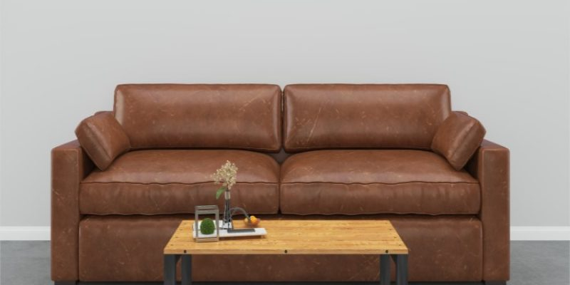 How to Repair Leather Sofa_1