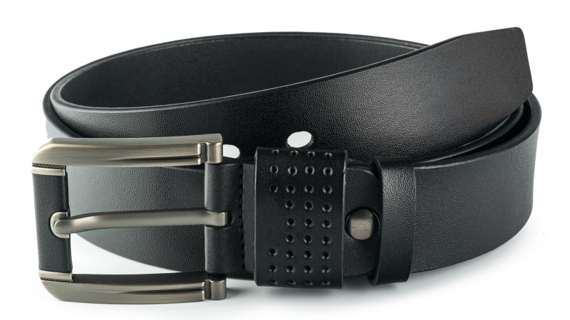 full grain leather belt made in usa