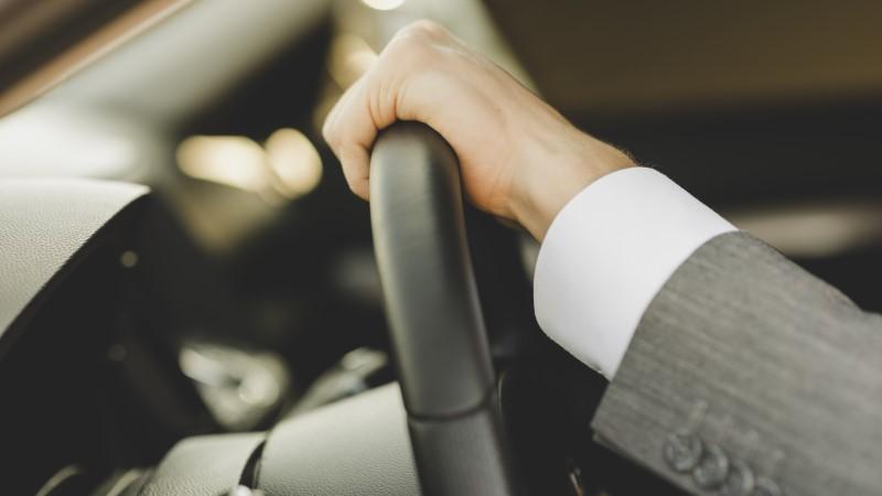 How to Leather Steering Wheel Repair